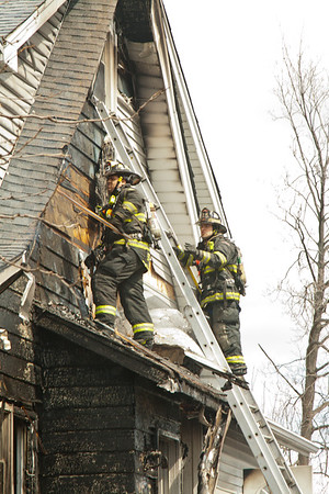 Lodi NJ 2nd alarm, 19 Liberty St. 04-04-15