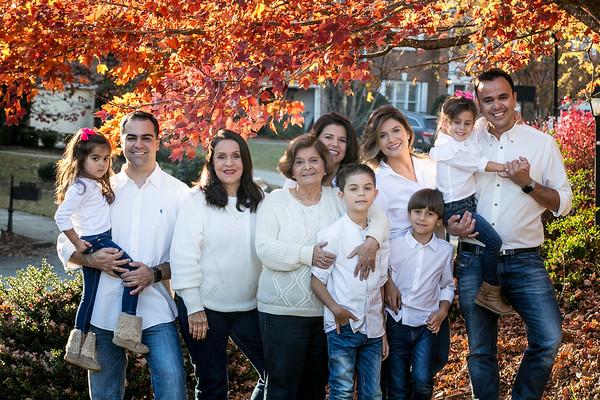 FL0878 Magalhães Family 2017