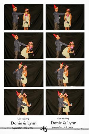 Photobooth Strips