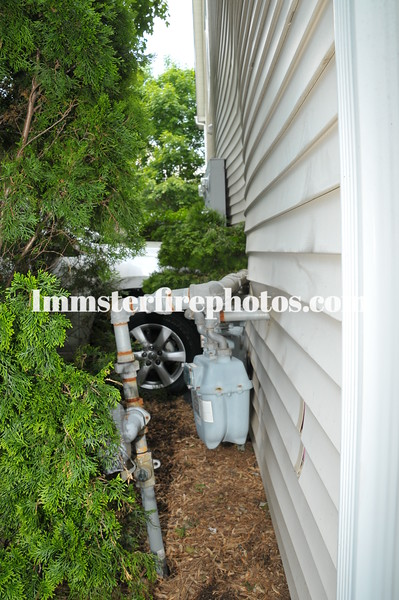 PFD car into Hamlet & gas leak 5-30-13 029