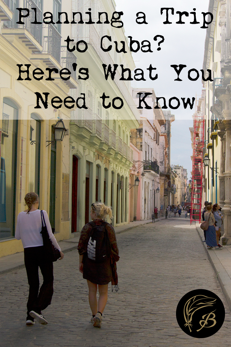 Planning a trip to Cuba is not easy feat. Here are some tips that will make your holiday as seamless as possible.