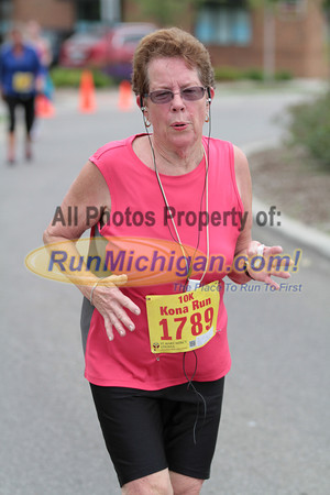 10K at 5.5 mile mark, Gallery 4 - 2013 Kona Run