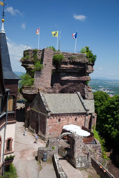 Château du Haut Barr