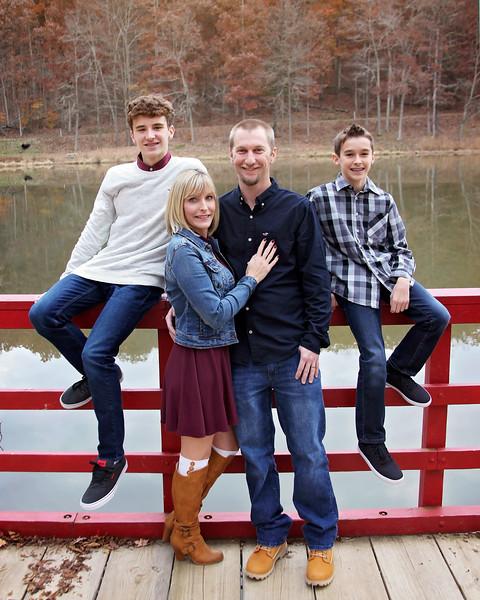 Bliss Family