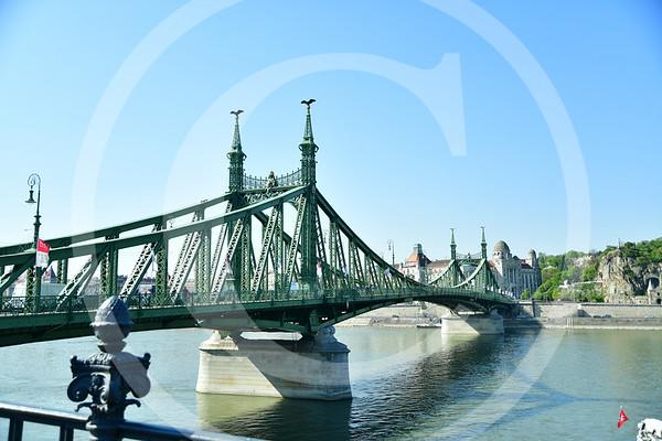 Budapest - Spring 2019
