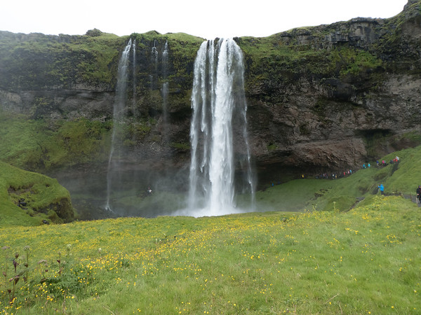 Iceland chronology