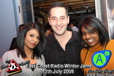 Vacca - 11th July 2008
