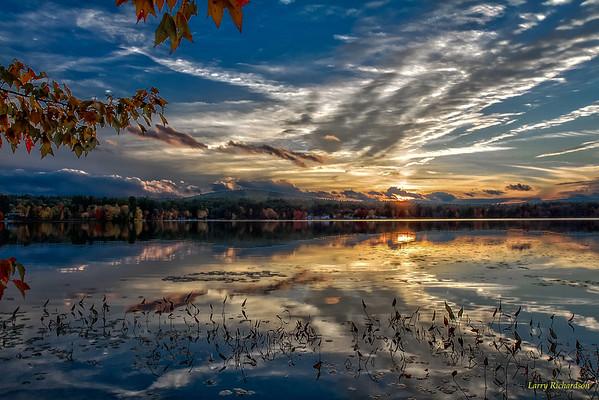 Brookline New Hampshire