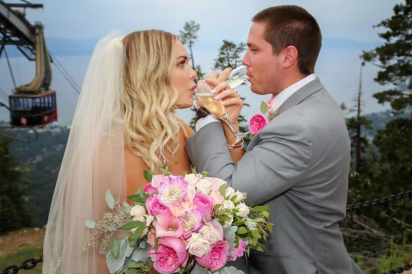 Owen/ Seaton Wedding