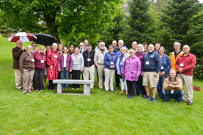 Alumni Group Photos 2017