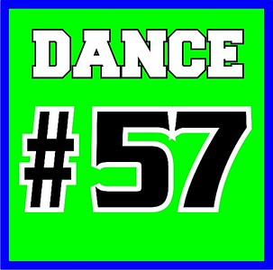 Dance 57. Together