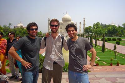 Martin & Marcus visit Kashmir (Jun 2006)