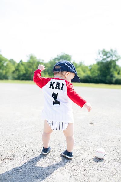 Kai is ONE