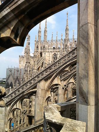 Milan, June 2013