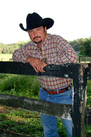 Cowboy Comedian