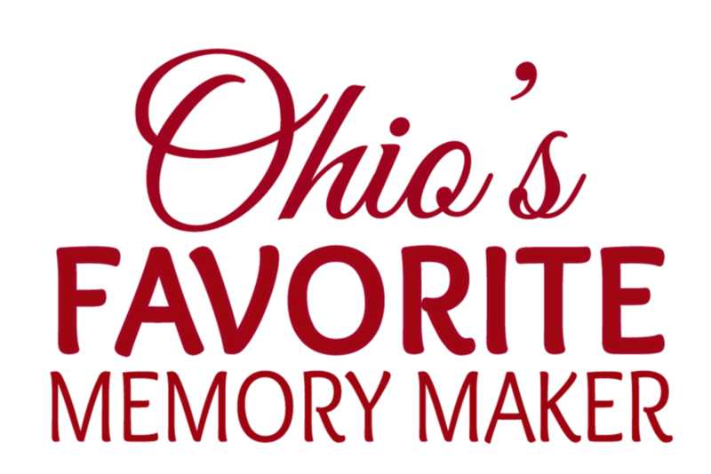 The Booth Lady: Ohio's Favorite Memory Maker