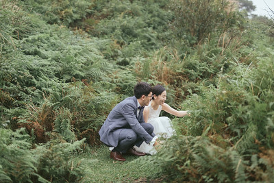 Pre-wedding | Meng-hua + Chen-yu
