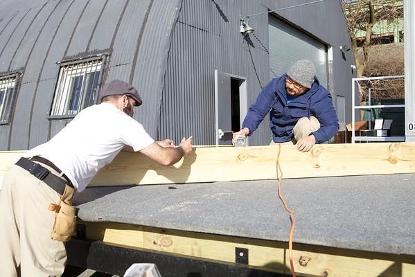 Float Work