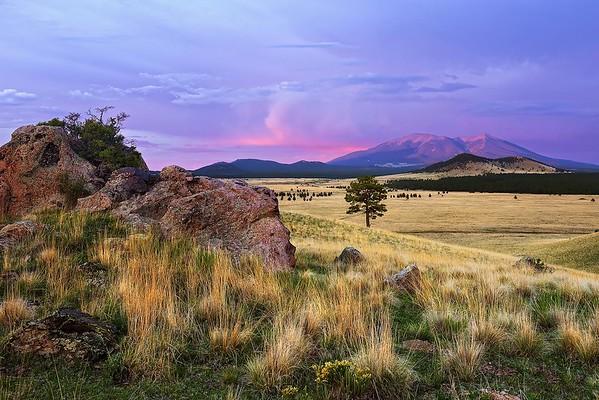 Flagstaff & The Peaks
