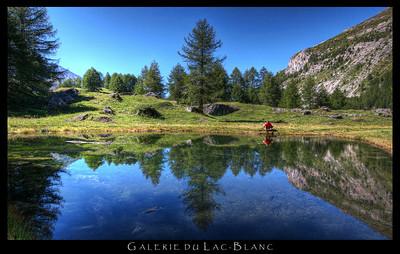 Lac du Monal