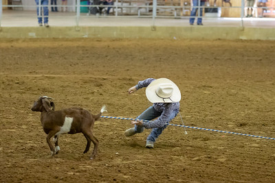 8-14-21 - Tennessee Youth Rodeo - Holly Springs, MS