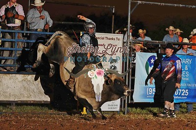 HEBBORNVILLE-RANCH RODEO-JUN