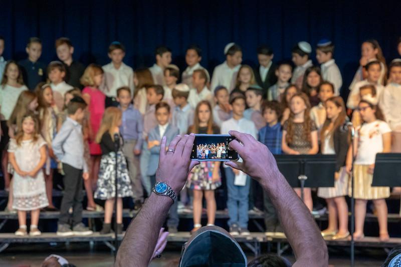 Grade 3 Generations M'Dor L'Dor Project | Scheck Hillel Community School-3.jpg