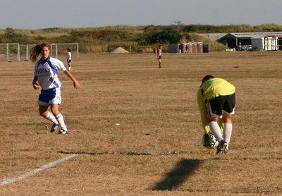 2005_09_30 Squan vs St John