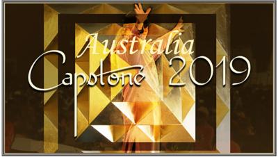 Capstone Australia 2019