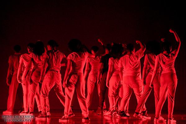 LHS Dance Performance 2015