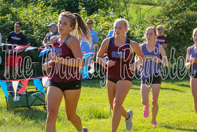 GC/G-R cross country (8/29/19)