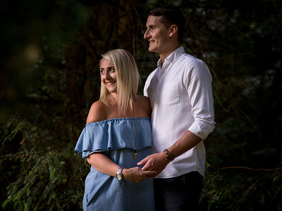 Lisa & Phil Pre Wedding Shoot