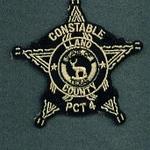 Llano Constable PCT 4