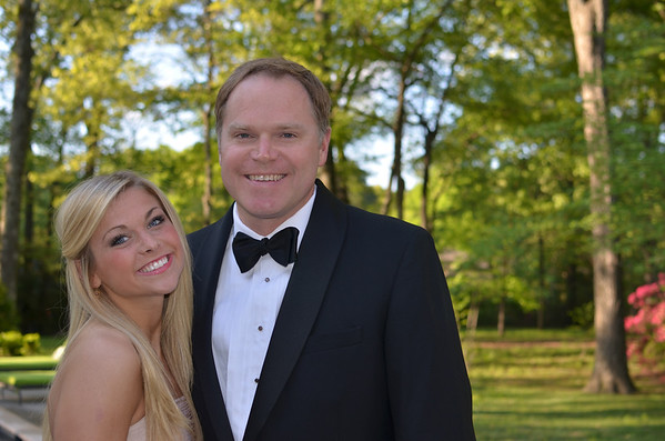 Father / Daughter Dinner Dance