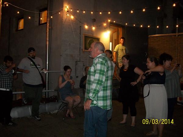 Urban Picnic - August 2014