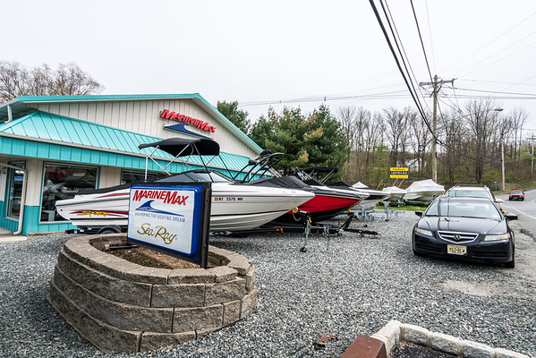 MarineMax Lake Hopatcong