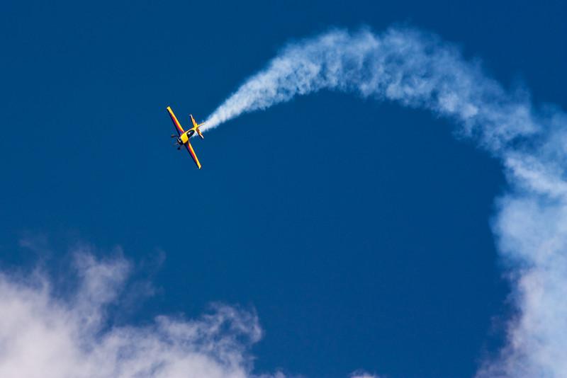 Miting aviatic - Satu Mare 2009