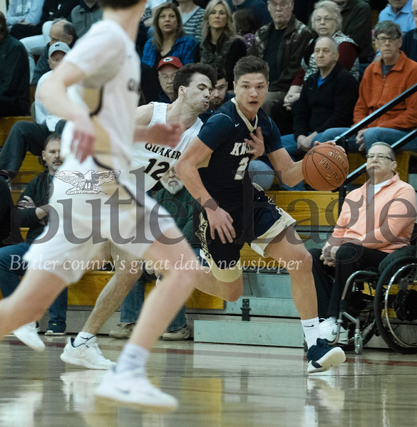 KNOCH VS QUAKER VALLEY BASKETBALL