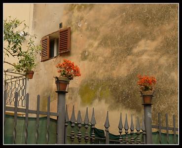Castiglione del Lago sul Trasimeno (Perugia)