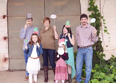 Bellflower Family