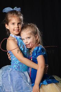 Ava & Haley B-Spring 2017