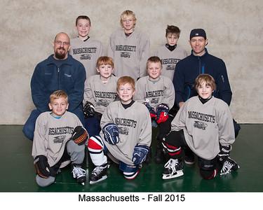 9 Massachusetts