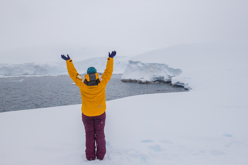 How to make the most out of your cruise to Antarctica