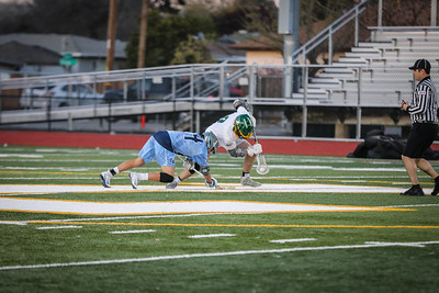 190329 LHS VARSITY MEN'S LACROSSE (DO VA LOSS 16-12)