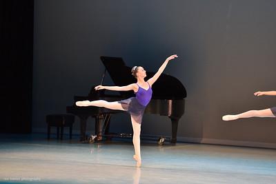 2018 Ballet - Performance