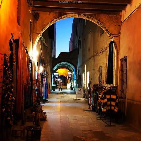 Essaouira - March 2018