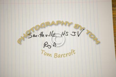 Smithville HS JV