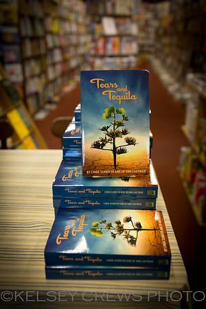 Santa Barbara Book Signing