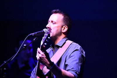 Photos, 10/19/2019 Crowded Streets -  A Dave Matthews Tribute Band at Tally Ho Theater, in Leesburg Virginia, Photos by Jeffrey Vogt Photography