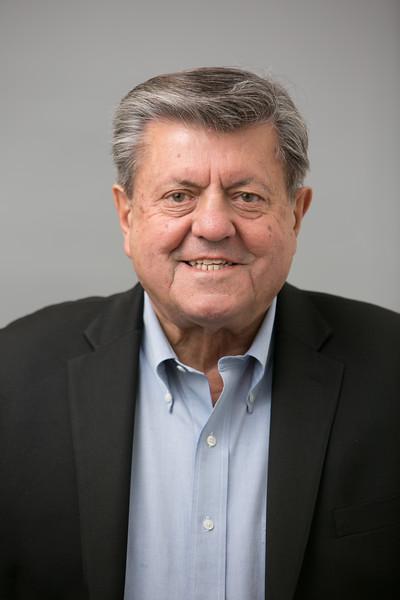 John Lukrich